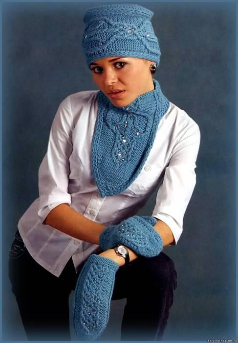 шарф (487x700, 40Kb)