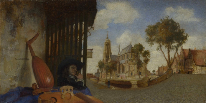 4000579_Carel_Fabritius__A_View_of_Delft11 (700x351, 186Kb)