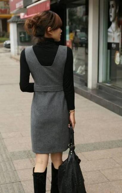 Черное платье с чем носить эвелина хромченко