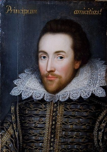 Портрет Шекспира Уильема (421x599, 63Kb)