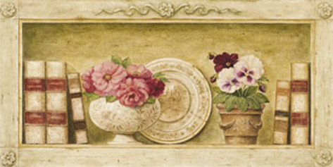 eric-barjot-potted-flowers-with-plates-and-books-i (473x237, 37Kb)