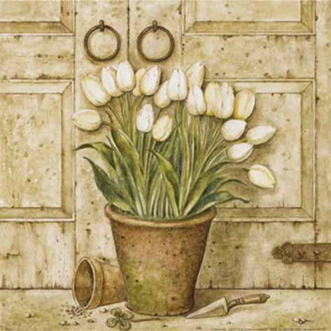 eric-barjot-potted-tulips-i (473x473, 78Kb)