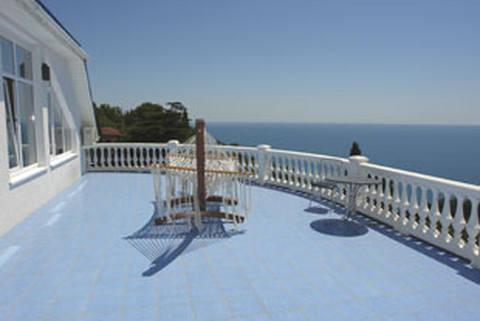 Алупка гостиница с видом (480x321, 18Kb)