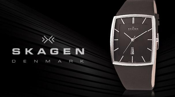 Скаген Skagen скидка часы Столичное Время (607x338, 31Kb)