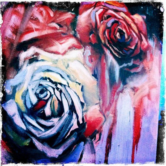 Лучшие художники современности - Tom French
