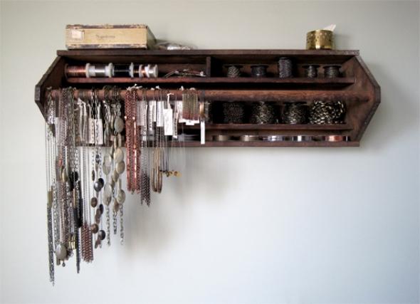 Сделать браслет Мебель своими руками в гараже