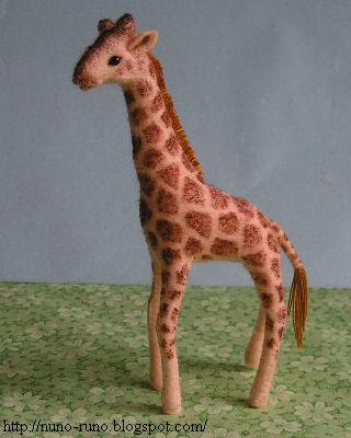 giraffe (320x400, 33Kb)