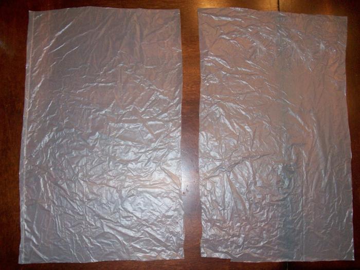 бумаги упаковочной и крафт пакетов
