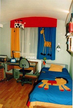 шторы для детской спальни12 (300x444, 28Kb)