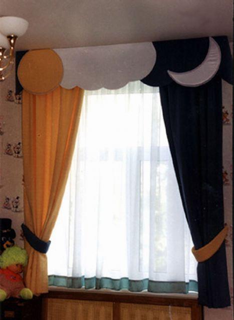 шторы для детской спальни15 (467x640, 31Kb)