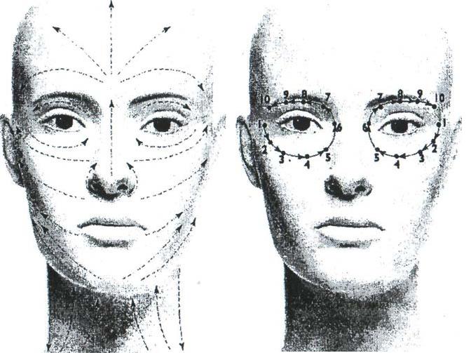 Снимаете ли вы макияж перед сексом