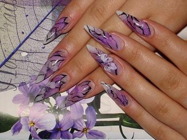 наращивание ногтей (384x288, 46Kb)