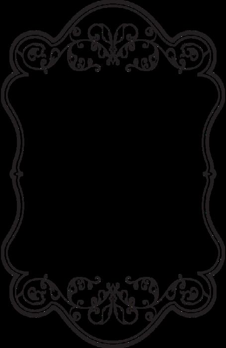 Картинки Клипарты Вензеля