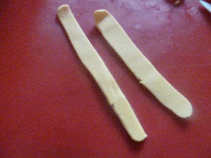 лепка из полимерной глины мастики из маршмеллоу