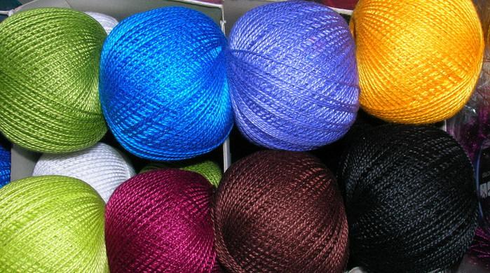 Если вы плетёте фенечку прямым