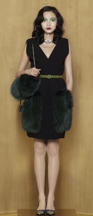 Louis Vuitton Pre-Fall 2012 2013 (301x700, 51Kb)