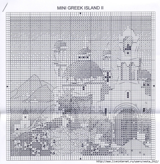 MP - Mini Greek Island II c1