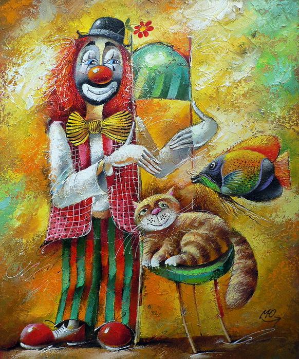 мацик клоун (582x700, 274Kb)