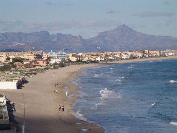 Испания уехать жить