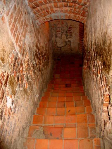 Тракайский замок недалеко от Вильнюса 46997
