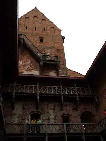 Тракайский замок недалеко от Вильнюса 41742