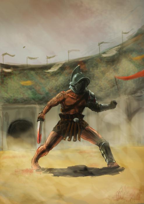 4356946_gladiator_by_predatoryaped2xxfk0 (494x700, 229Kb)