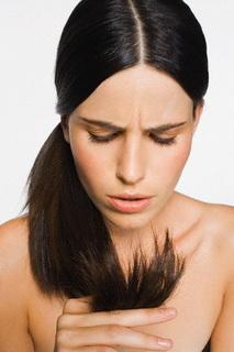Лечение секущихся кончиков волос (213x320, 25Kb)