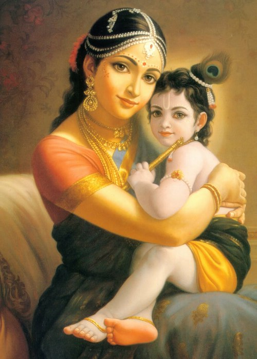 Krishna_Yasoda (500x800, 65Kb)