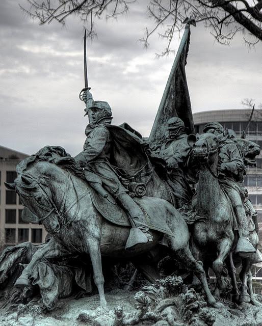 Grant Memorial Washington DC 16904