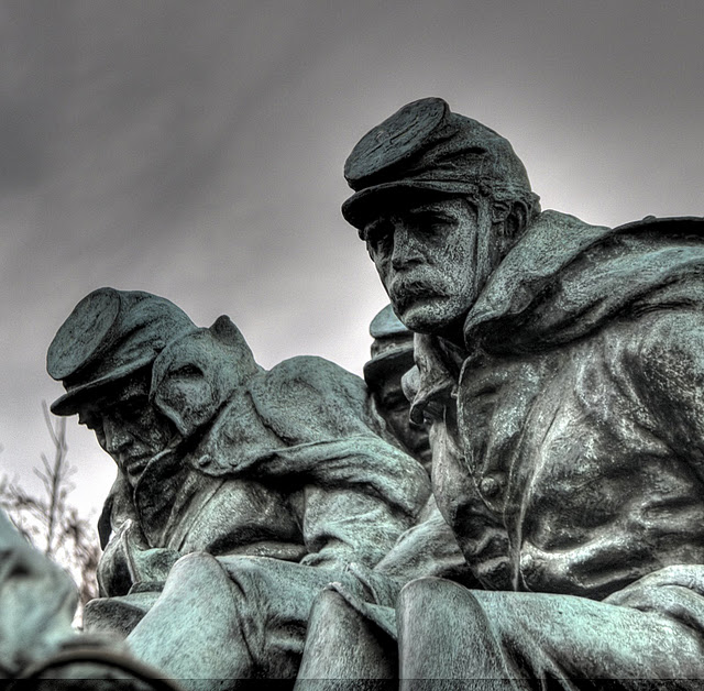 Grant Memorial Washington DC 17253