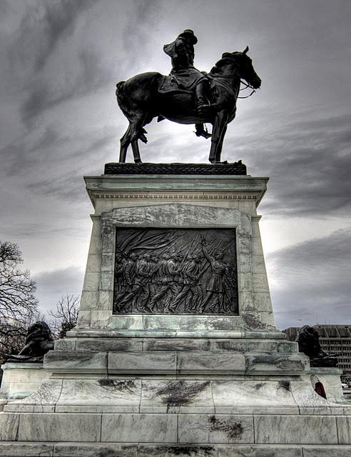 Grant Memorial Washington DC 94631