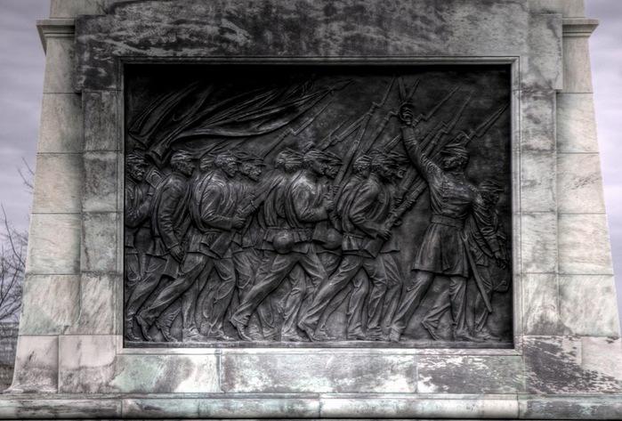 Grant Memorial Washington DC 83122