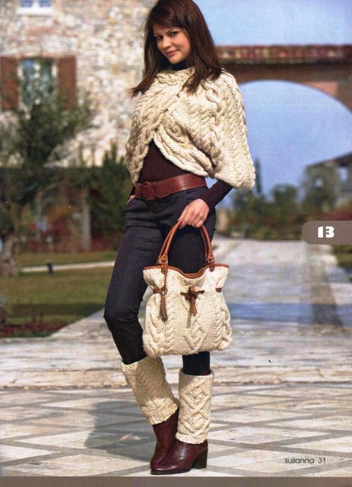 накидка,сумка и гетры (507x700, 434Kb)