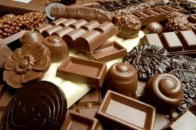 Ешьте шоколад на завтрак и будете худеть!!!