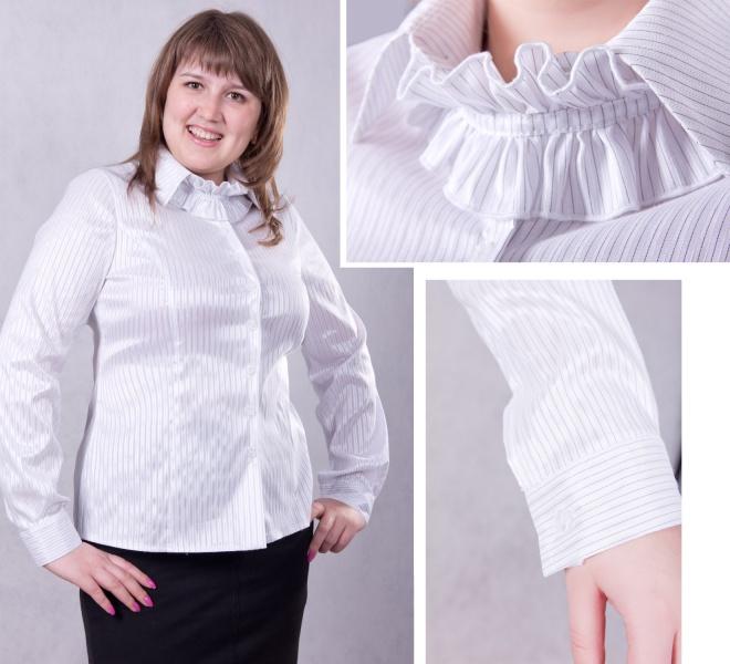 Блузки симан