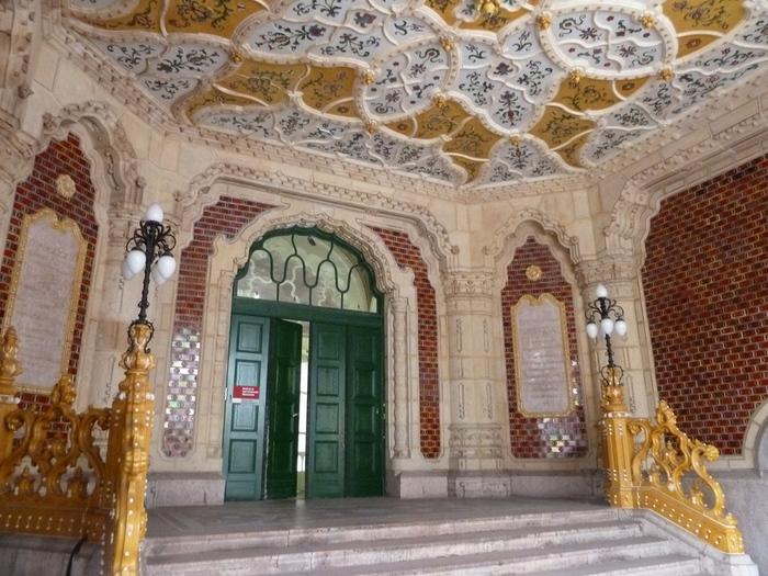 Жемчужинa Дуная - Будапешт часть1 46893