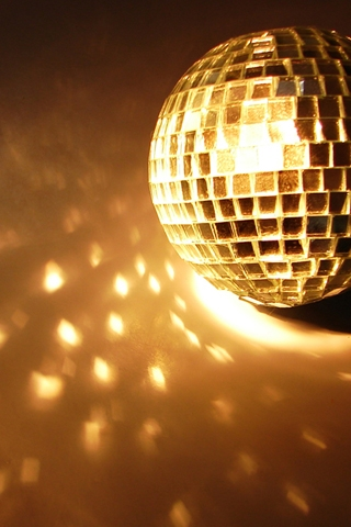 the_disco_ball (320x480, 116Kb)