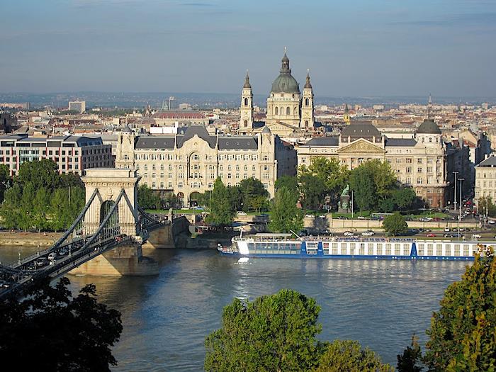 Жемчужинa Дуная - Будапешт часть1 75867