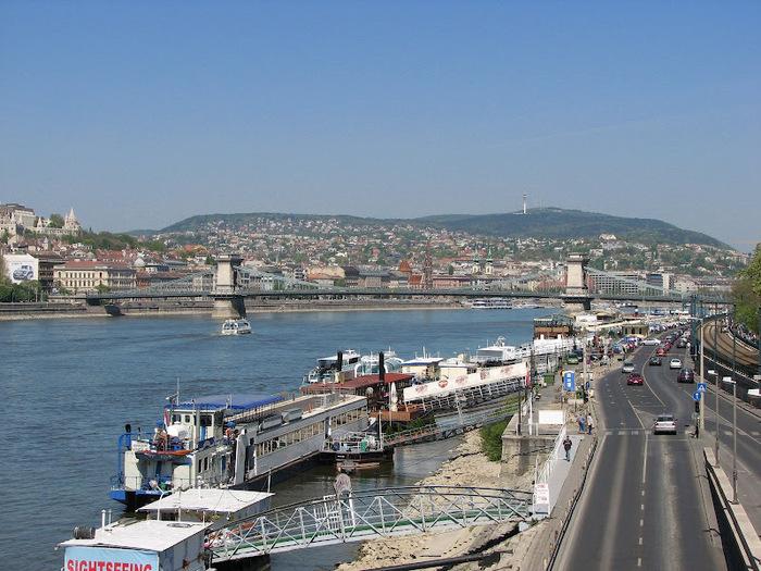 Жемчужинa Дуная - Будапешт часть 2 80878