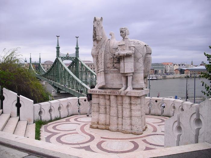 Жемчужинa Дуная - Будапешт часть 2 22794