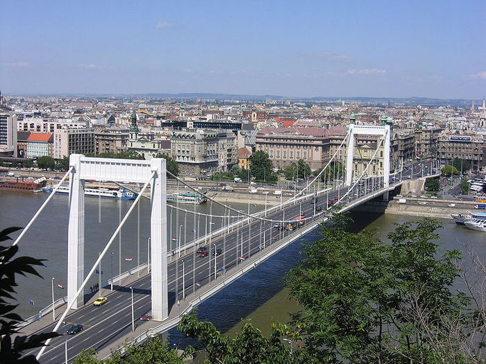 Жемчужинa Дуная - Будапешт часть 2 31123