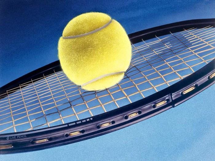 Большой теннис – игра всех возрастов!