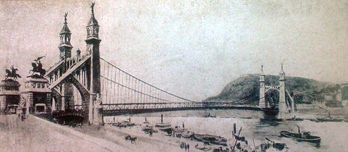 Жемчужинa Дуная - Будапешт часть 2 78179