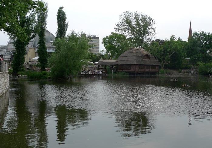 Жемчужинa Дуная - Будапешт часть 2 37002