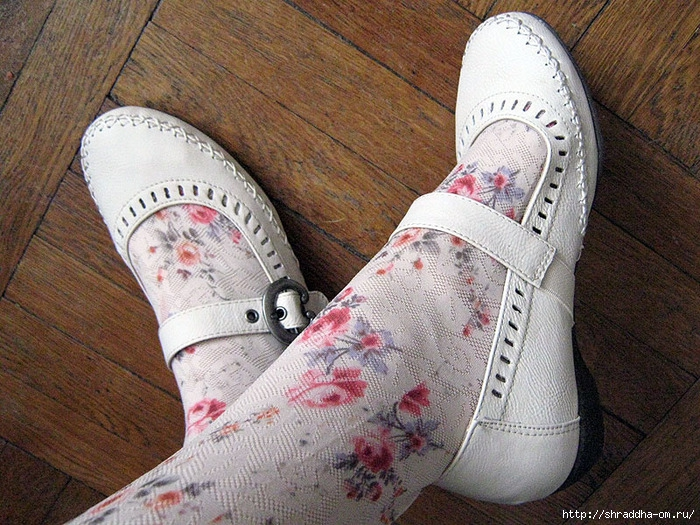 туфли и колготки винтаж 3 (700x525, 362Kb)