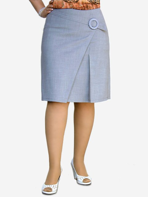 Модели юбок годе доставка