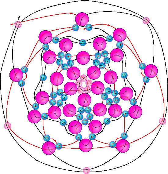 Шаг 5. Присоединение следующего шарика из бисера (Опционально) .