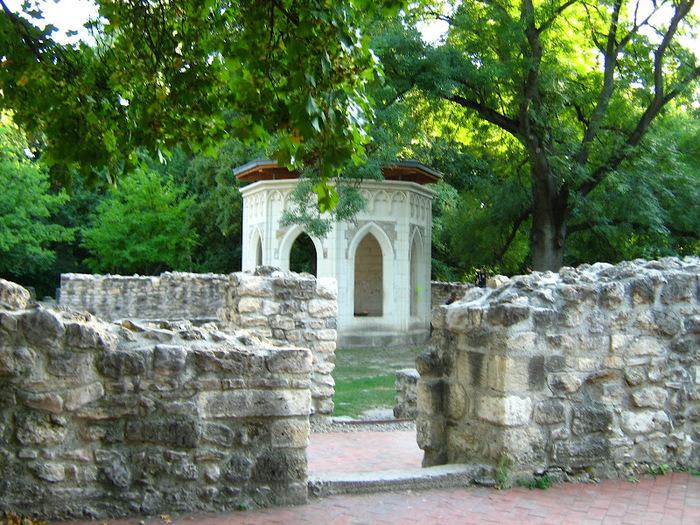 Жемчужинa Дуная - Будапешт часть 2 15083