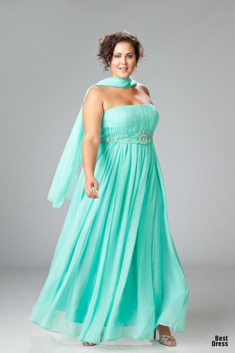 Выпускные платья для полных sydneys closet