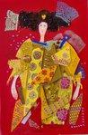 Превью 23 namban doll lady in yellow (461x700, 96Kb)